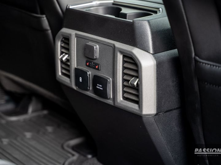 Ford F150 2020 Raptor 802A Luxury Ford Co-Pilot360 Assist 64D 55G 55R - - 30