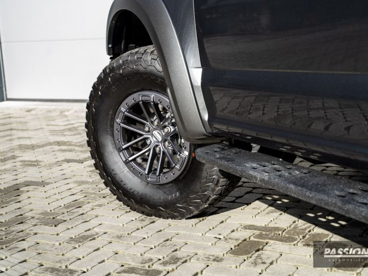 Ford F150 2020 Raptor 802A Luxury Ford Co-Pilot360 Assist 64D 55G 55R - - 35