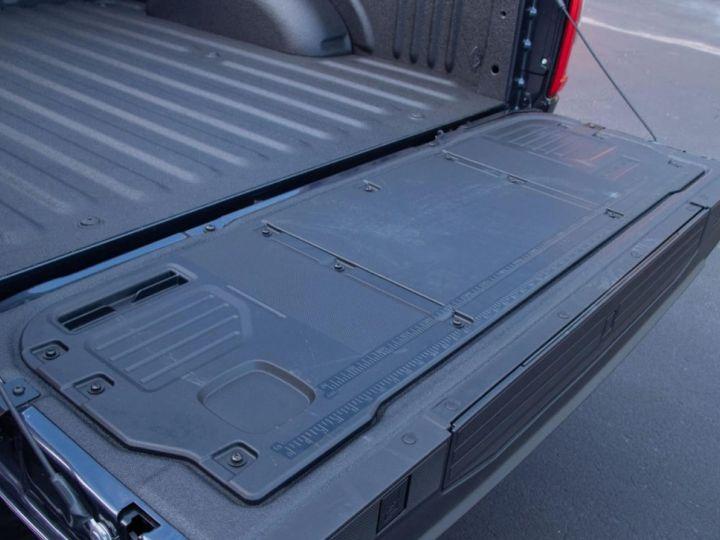 Ford F150 PLATINUM 2021 3,5 L V6 EcoBoost TVA RECUP/PAS TVS/PAS ECOTAXE Agate Black Neuf - 7