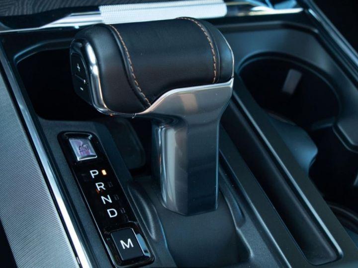 Ford F150 PLATINUM 2021 3,5 L V6 EcoBoost TVA RECUP/PAS TVS/PAS ECOTAXE Agate Black Neuf - 12