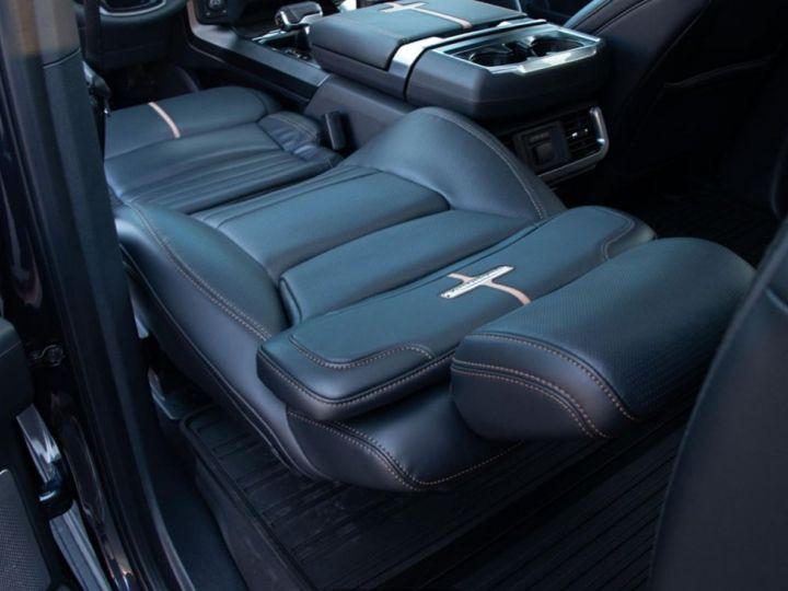 Ford F150 PLATINUM 2021 3,5 L V6 EcoBoost TVA RECUP/PAS TVS/PAS ECOTAXE Agate Black Neuf - 15