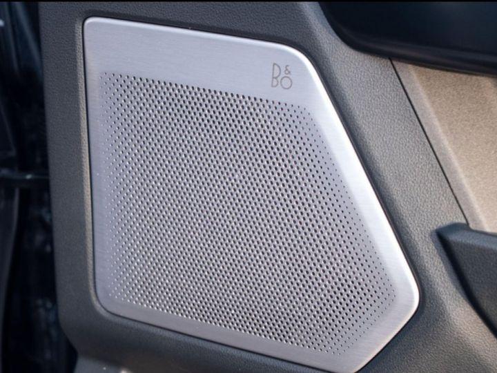 Ford F150 PLATINUM 2021 3,5 L V6 EcoBoost TVA RECUP/PAS TVS/PAS ECOTAXE Agate Black Neuf - 18