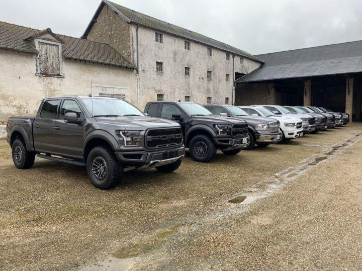 Ford F150 RAPTOR 2020 full option PAS D'ÉCO TAXE/PAS TVS/TVA Récup Noir Neuf - 9