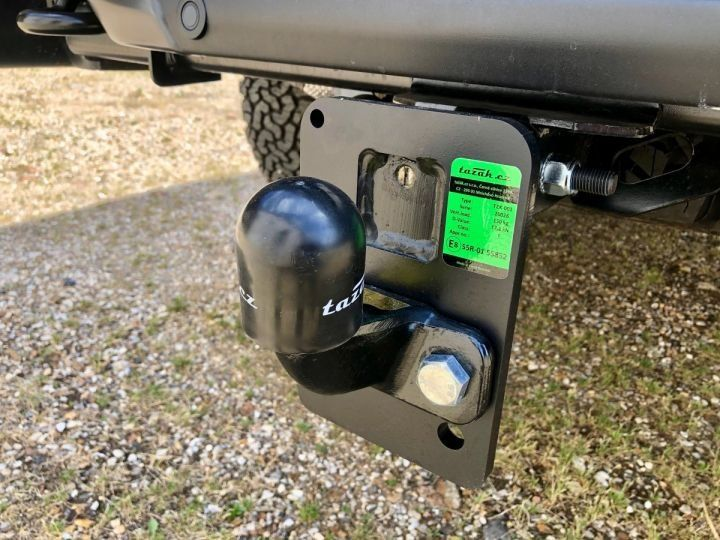 Ford F150 RAPTOR NEUF full options E85/PAS D'ÉCO TAXE/PAS TVS/TVA Récup Noir ou Magnetic Metallic Neuf - 7