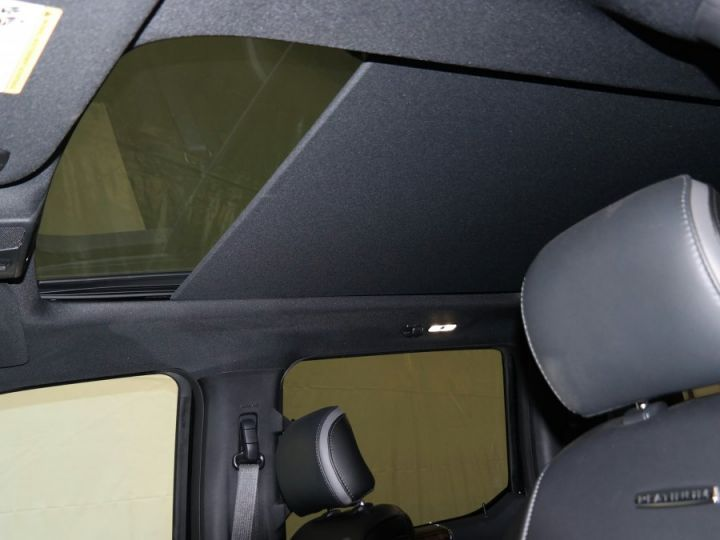 Ford F150 SUPERCREW PLATINIUM 4X4 NEUF NOIR Neuf - 5