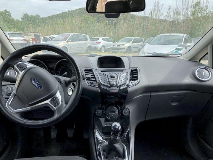 Ford Fiesta 1.0 ECOBOOST 125CH STOP&START TITANIUM 5P Blanc - 3