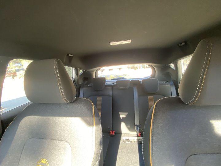 Ford Fiesta 1.0 ECOBOOST 85CH S&S 4CV EURO6.2 Blanc - 8