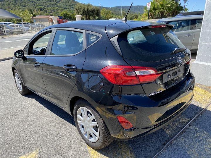 Ford Fiesta 1.1 70CH ESSENTIAL 3P EURO6.2 Noir - 2