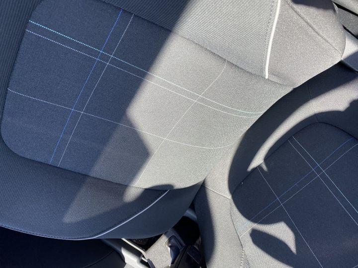 Ford Fiesta 1.1 70CH ESSENTIAL 3P EURO6.2 Noir - 7