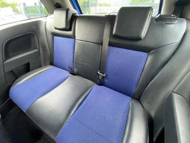 Ford Fiesta 2.0.i ST Bleu - 5