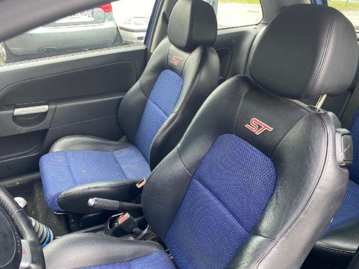 Ford Fiesta 2.0.i ST Bleu - 6