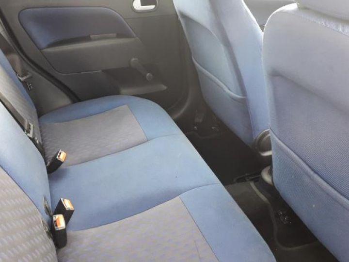 Ford Fiesta IV 4 1.3 69 SENSO 5P  - 4