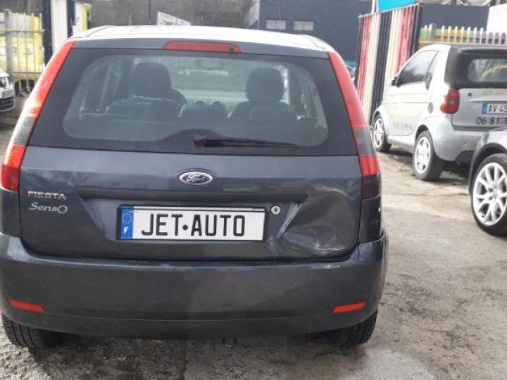 Ford Fiesta IV 4 1.3 69 SENSO 5P  - 11