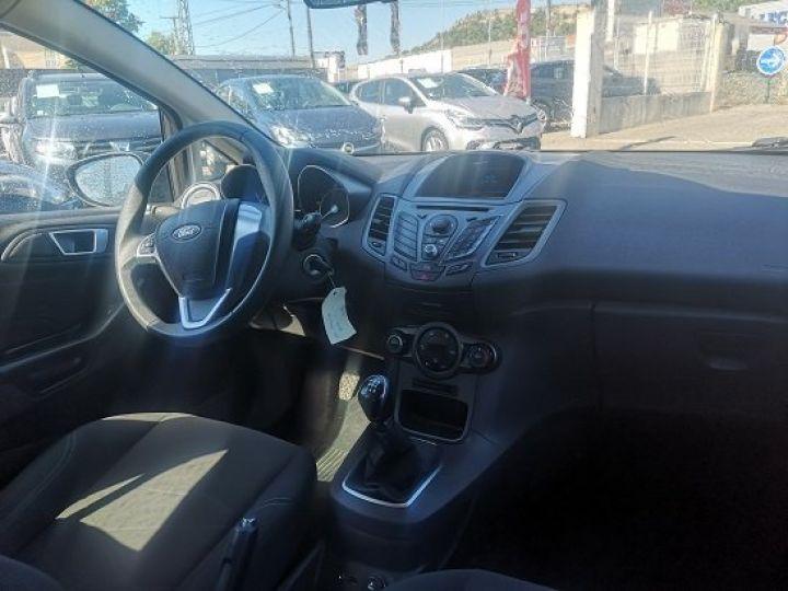 Ford Fiesta TITANIUM GRIS FONCE Occasion - 5
