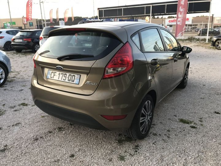 Ford Fiesta TREND METAL Occasion - 3