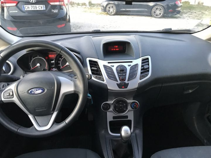 Ford Fiesta TREND METAL Occasion - 5