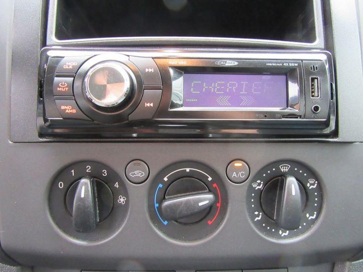 Ford Focus 1.6 100CH AMBIENTE 5P Bleu Clair - 8