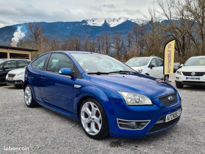 Ford Focus 2.5t 225 st 02/2006 GPS CLIM AUTO REGULATEUR  - 3
