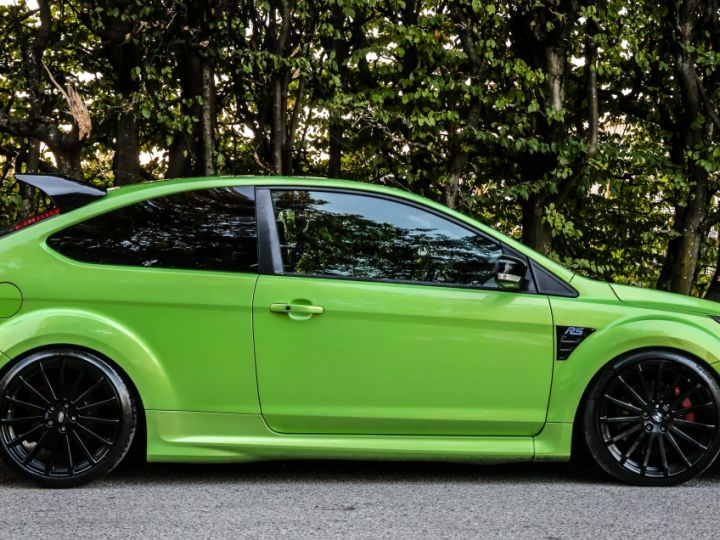 Ford Focus 2.5T - 305 RS VERT - 4