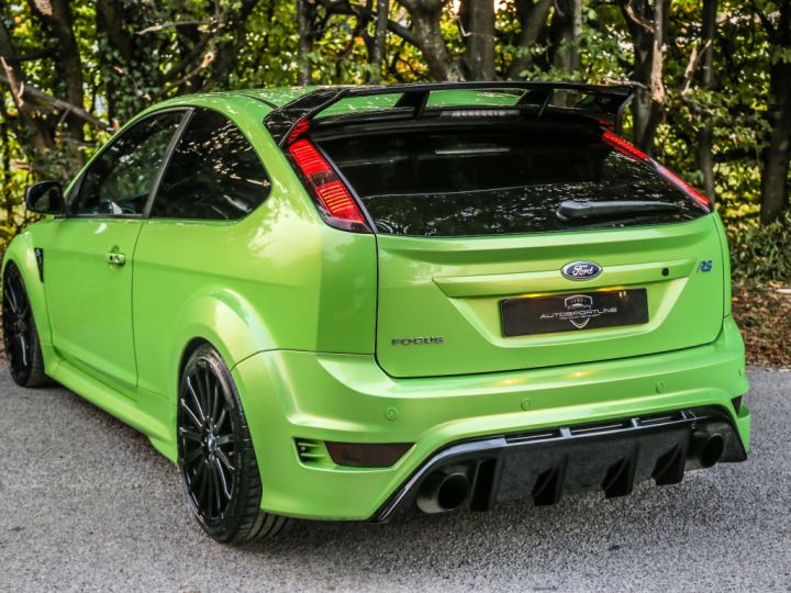 Ford Focus 2.5T - 305 RS VERT - 5