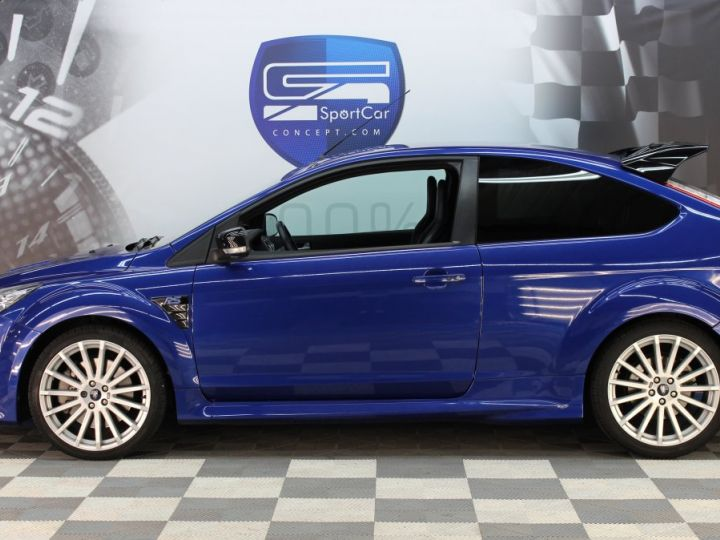 Ford Focus RS BLEU Occasion - 2