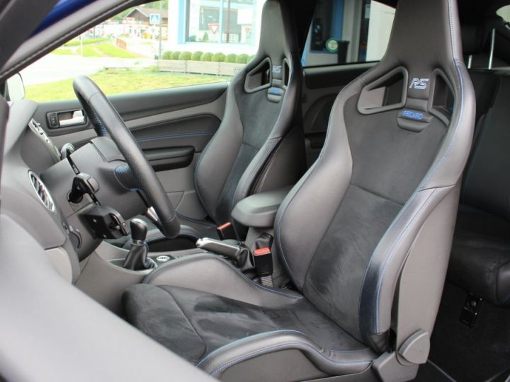 Ford Focus RS BLEU Occasion - 15