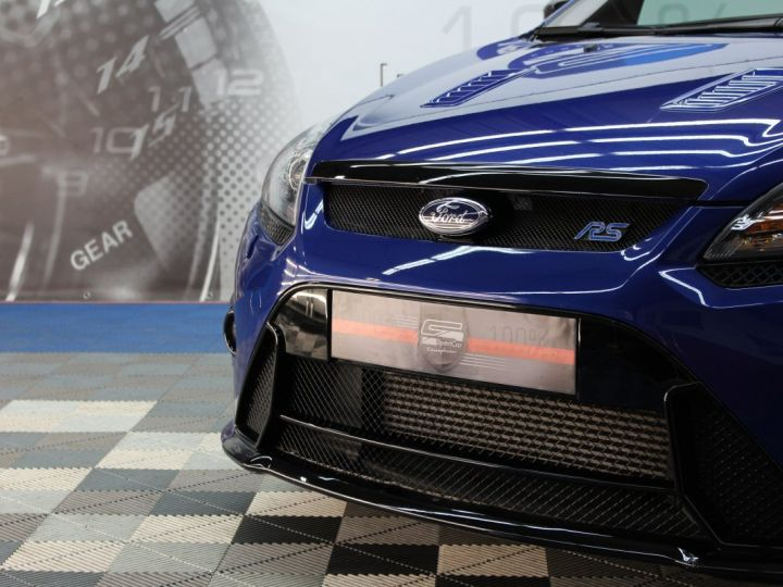 Ford Focus RS BLEU Occasion - 16