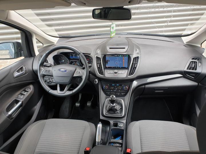 Ford Grand C-MAX max 2 1.0 ecoboost 125.7 pls titanium Gris Occasion - 5