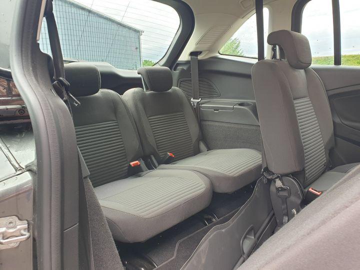 Ford Grand C-MAX max 2 1.0 ecoboost 125.7 pls titanium Gris Occasion - 7