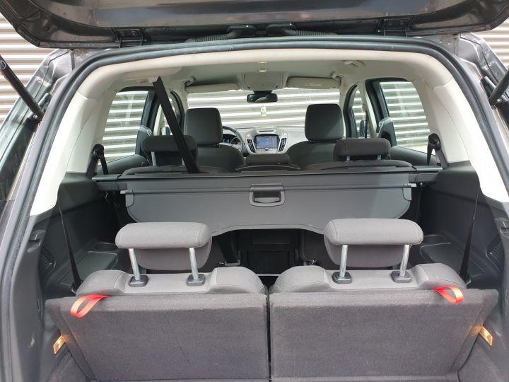 Ford Grand C-MAX max 2 1.0 ecoboost 125.7 pls titanium Gris Occasion - 8