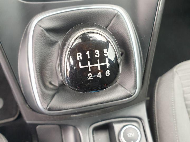 Ford Grand C-MAX max 2 1.0 ecoboost 125.7 pls titanium Gris Occasion - 12