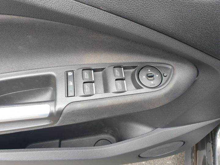 Ford Grand C-MAX max 2 1.0 ecoboost 125.7 pls titanium Gris Occasion - 13