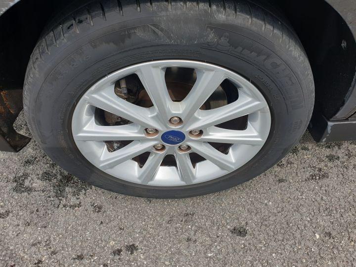 Ford Grand C-MAX max 2 1.0 ecoboost 125.7 pls titanium Gris Occasion - 16