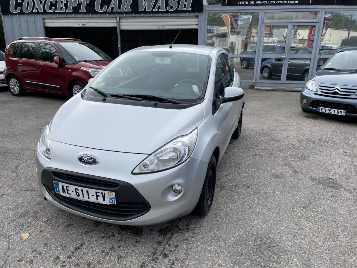 Ford Ka GRIS Occasion - 2