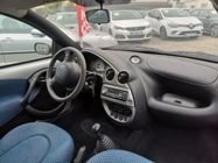 Ford Ka CONFORT GRIS METALISE Occasion - 5