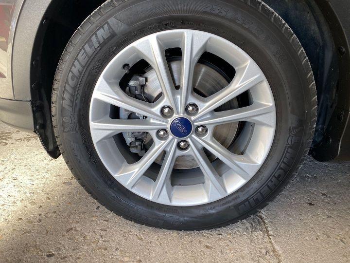 Ford Kuga 1.5 TDCI 120CH STOP&START TITANIUM 4X2 POWERSHIFT Gris F - 7