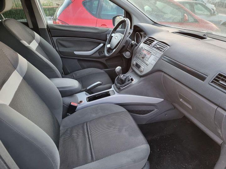Ford Kuga 2.0 TDCI 136CH DPF TREND 4X2 Blanc - 5