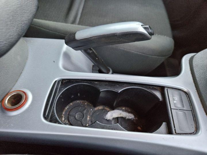 Ford Kuga 2.0 TDCI 136CH DPF TREND 4X2 Blanc - 7