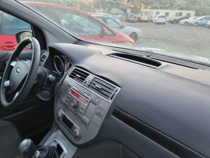 Ford Kuga 2.0 TDCI 136CH DPF TREND 4X2 Blanc - 9