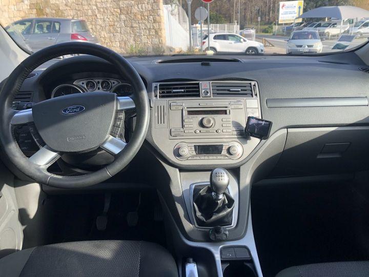 Ford Kuga 2.0 TDCI 140CH FAP TREND 4X2 Blanc - 3