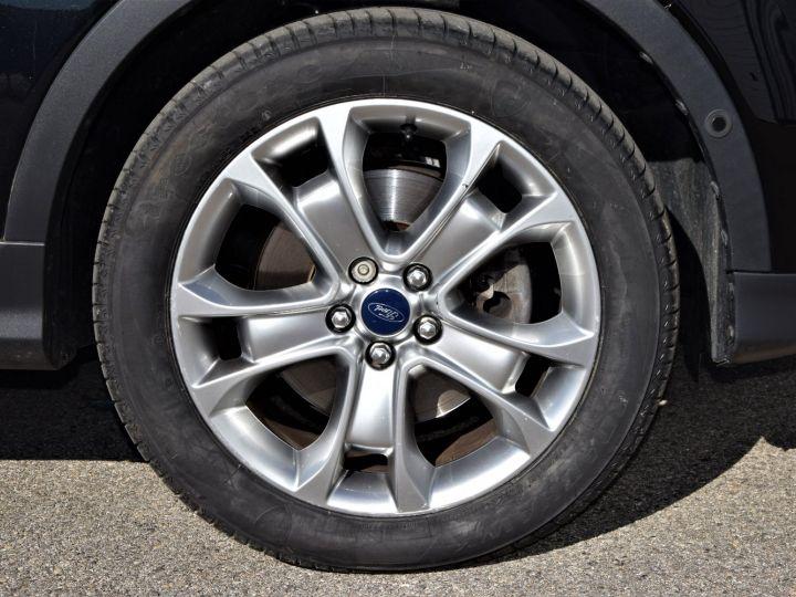 Ford Kuga 2.0 TDCi 4x4 140cv TITANIUM NOIRE - 10