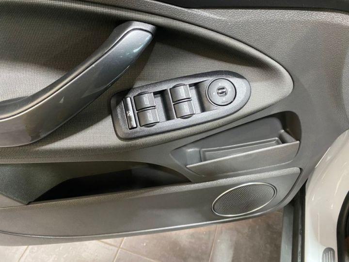 Ford Kuga 2.0 TDCI TITANIUM 4WD 140cv 4X4 5P BVM FAP BLANC - 7