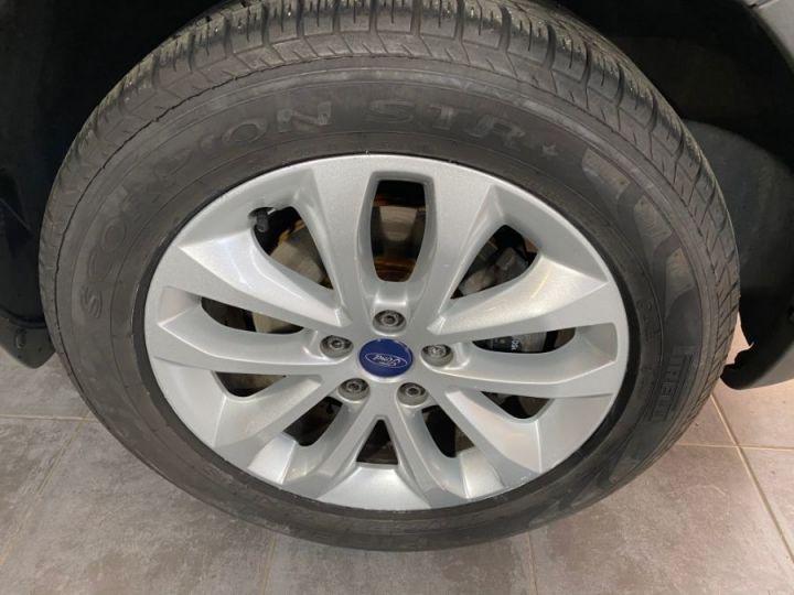 Ford Kuga 2.0 TDCI TITANIUM 4WD 140cv 4X4 5P BVM FAP BLANC - 12