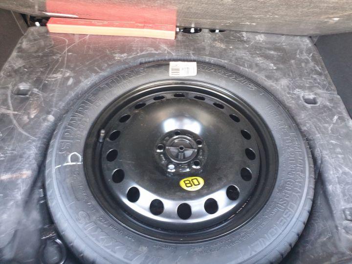 Ford Kuga ii 2.0 tdci 140 4x2 titanium bv6 iiii Blanc Occasion - 10