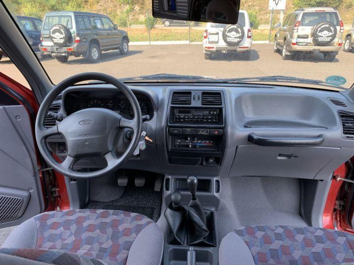 Ford Maverick 2.4 L Essence 115 CV GLS Bordeaux - 9