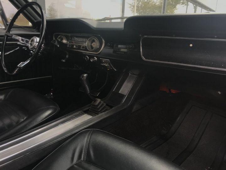 Ford Mustang 260 CI strocké 302 CI poppy red - 12