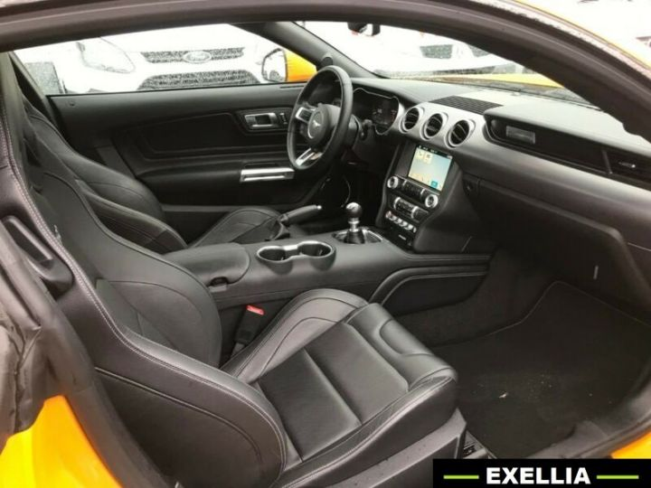 Ford Mustang 5.0 V8 GT PERFORMANCE ORANGE Occasion - 6