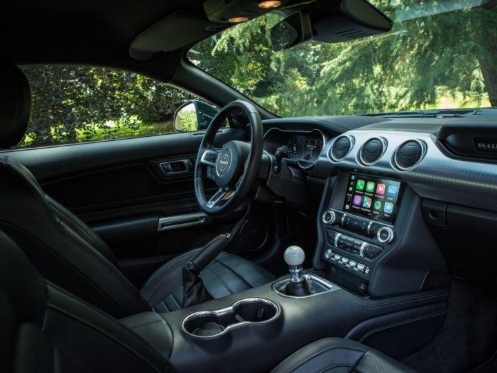 Ford Mustang Bullitt Magnetic Ride Coupé - MALUS INCLUS - 7 ANS GARANTIE/Européenne Vert highland Neuf - 5