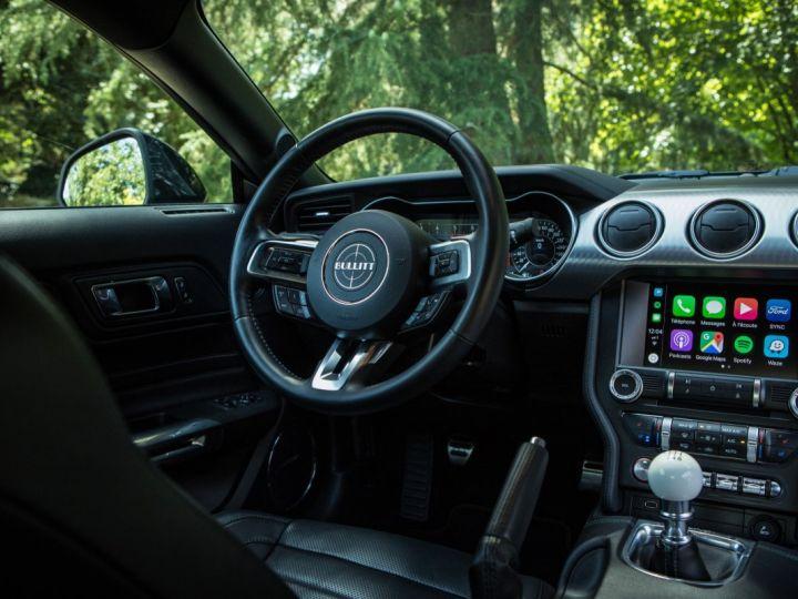Ford Mustang Bullitt Magnetic Ride Coupé - MALUS INCLUS - 7 ANS GARANTIE/Européenne Vert highland Neuf - 6