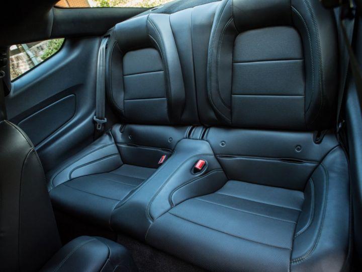 Ford Mustang Bullitt Magnetic Ride Coupé - MALUS INCLUS - 7 ANS GARANTIE/Européenne Vert highland Neuf - 10